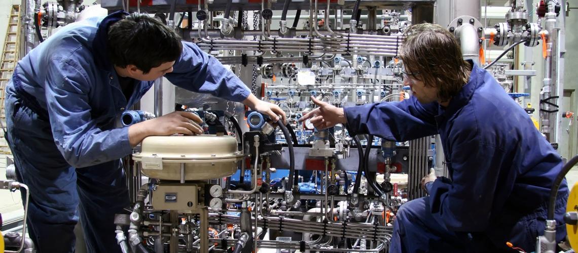 El Centro de Ingenieros de Mar del Plata impugnó una medida que perjudica a los Ingenieros Mecánicos