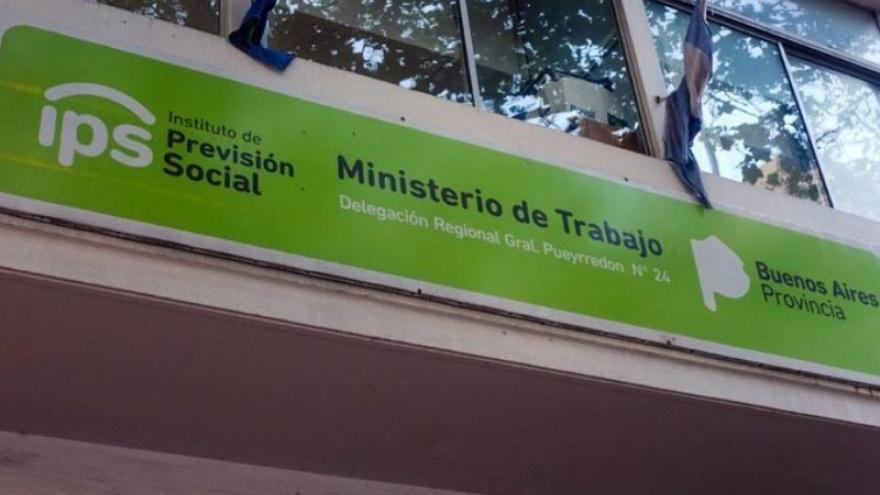 Designan delegaciones laborales con nombres de abogados desaparecidos