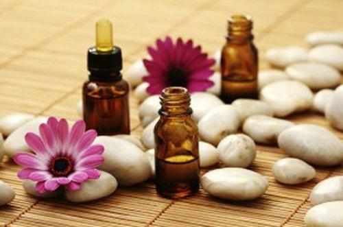 La aromaterapia, tu aliada en esta cuarentena