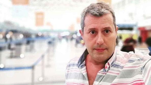 """El argentino que recibió la vacuna de Oxford: """"Estamos cruzando los dedos"""""""