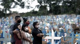 La pandemia del Covid-19 deja más de 530.000 fallecidos y más de 11 millones de contagios