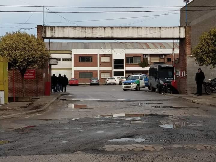 Una interna sindical mantiene a Mar del Plata sin colectivos