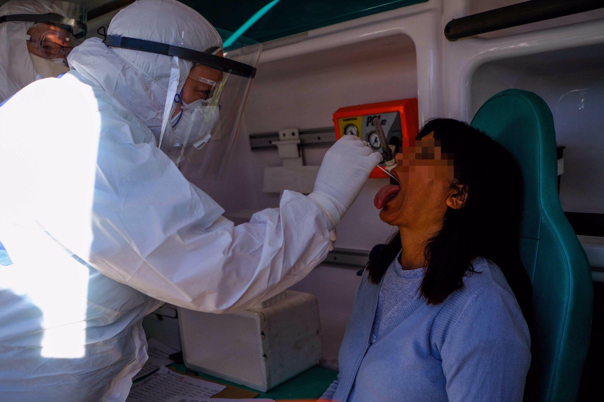 Estiman que el 2,9% de la población argentina tuvo coronavirus
