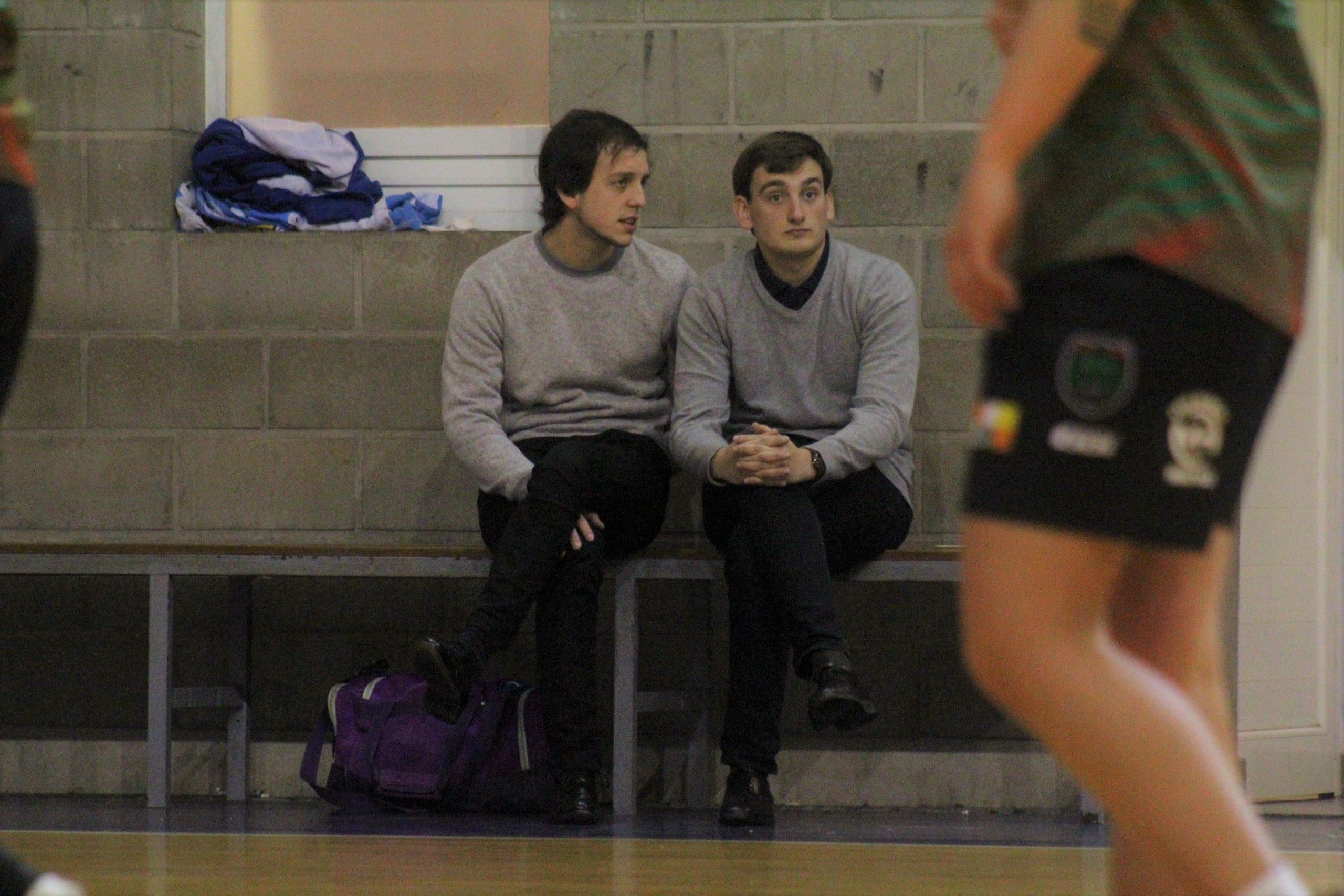 Entrenadores formados en Peñarol continuarán sus carreras en Dinamarca