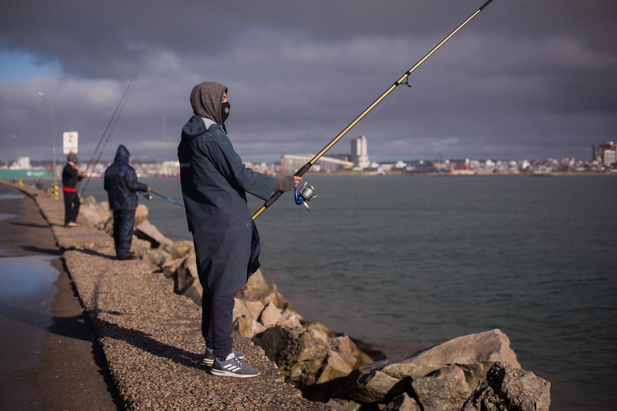 Habilitan en Mar del Plata la práctica de más actividades deportivas