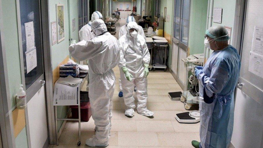 En el HPC se registró una nueva muerte por coronavirus