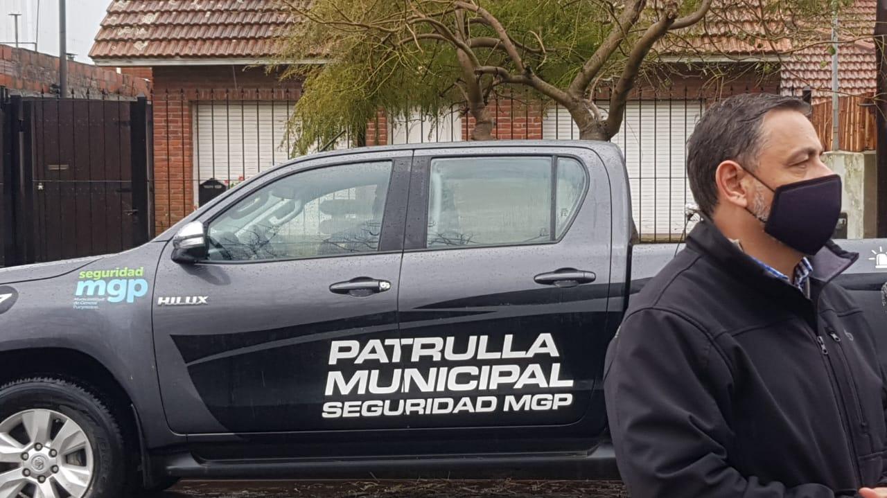 Secretario de Seguridad pide que vuelvan las fuerzas federales a Mar del Plata