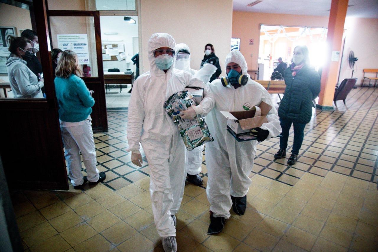 Reportan 231 nuevos casos y ya son más de 6000 los pacientes recuperados