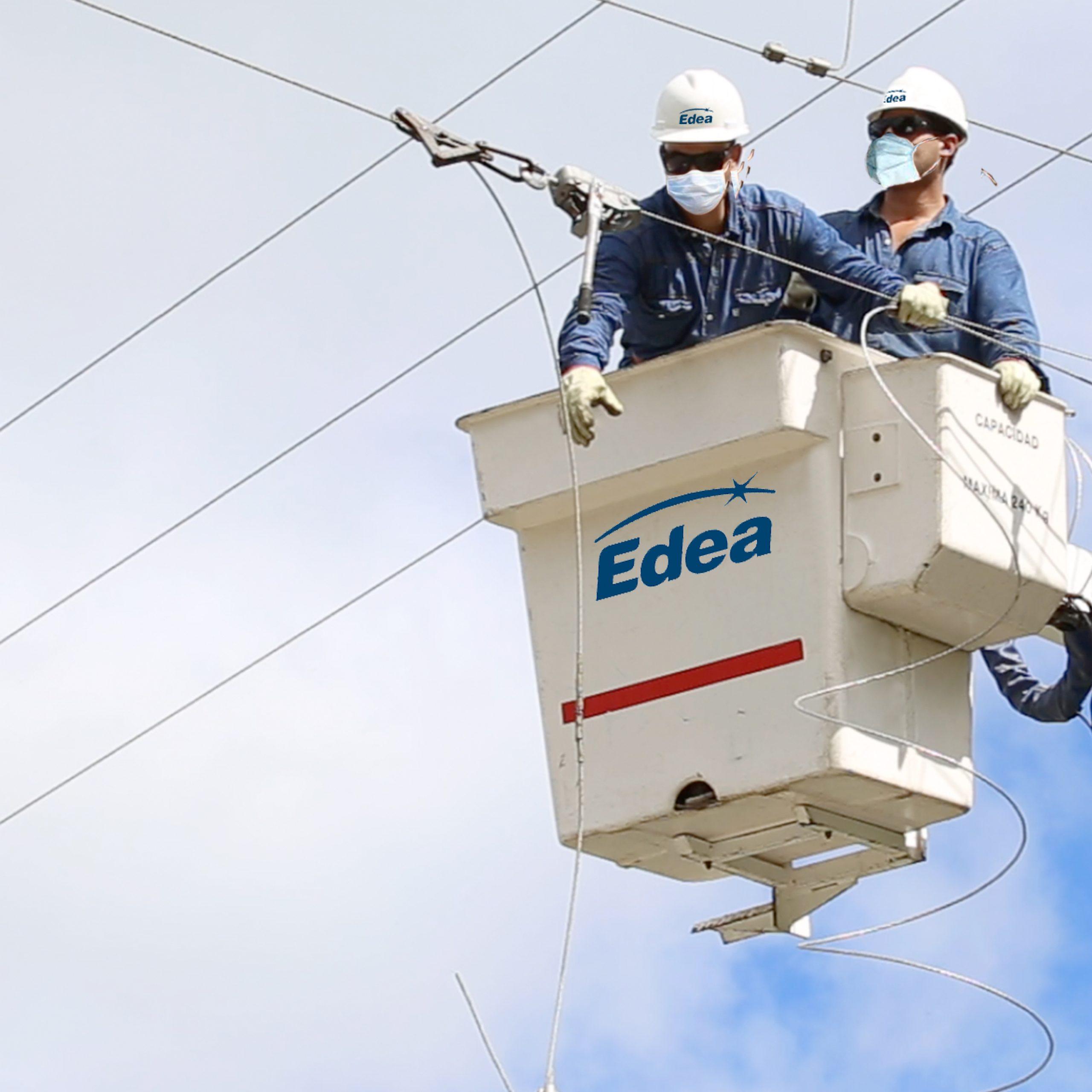 Aumento de potencia para vecinos de Lomas de Batán