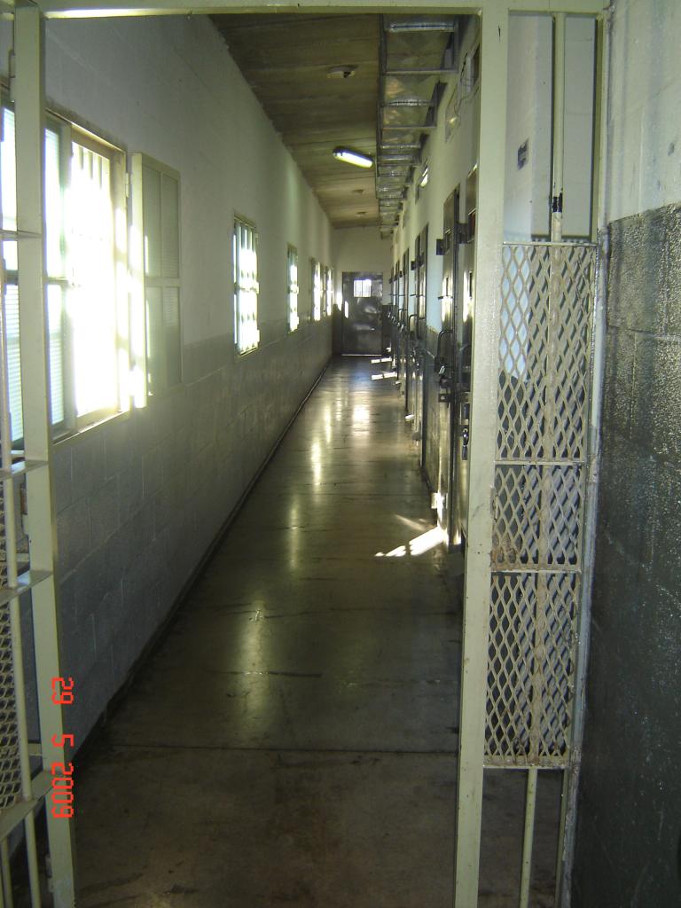 Alertan sobre el riesgo de vida de las personas alojadas en el complejo penitenciario de Batan