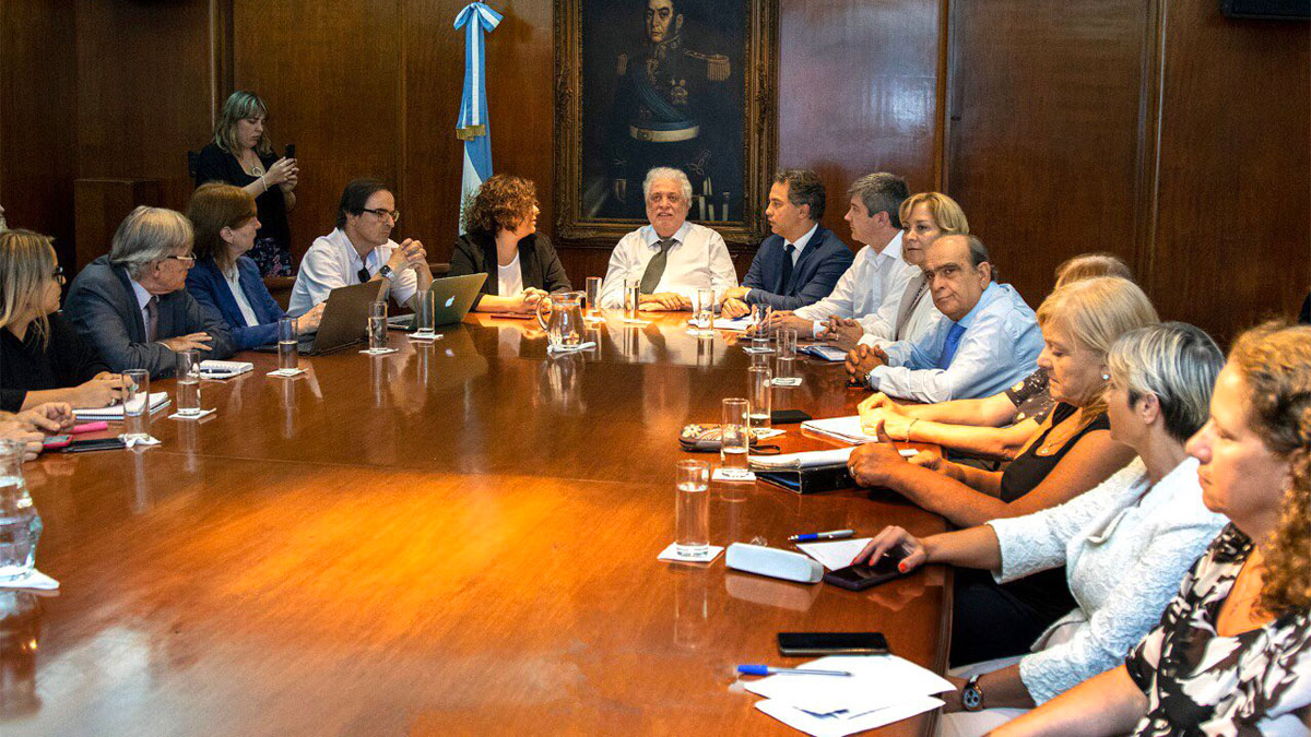 Coronavirus: Investigadora de la UNMDP integra el Comité de Ética que asesora al Ministro de Salud