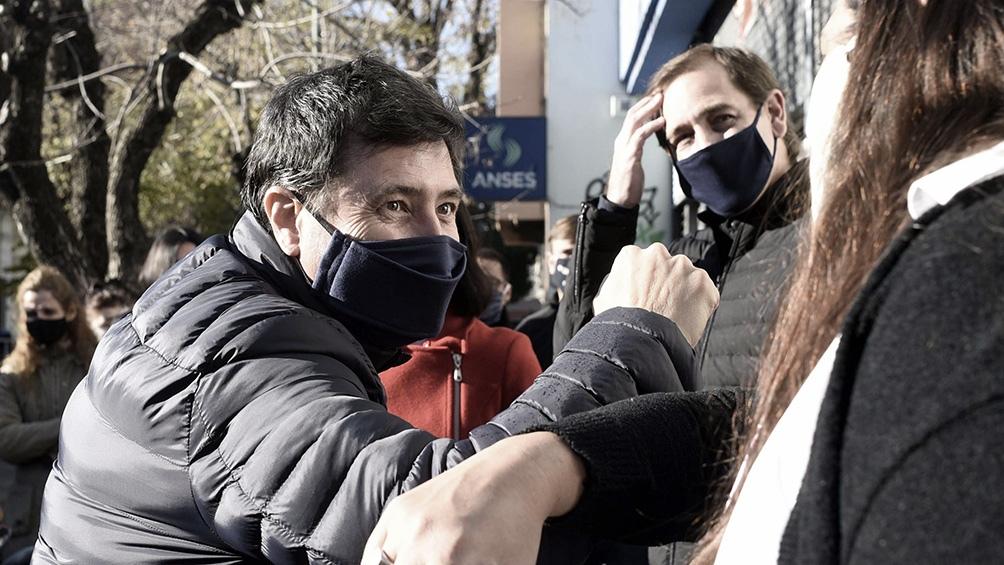 """Arroyo sostuvo que el Gobierno analiza una """"nueva etapa"""" posterior al IFE"""