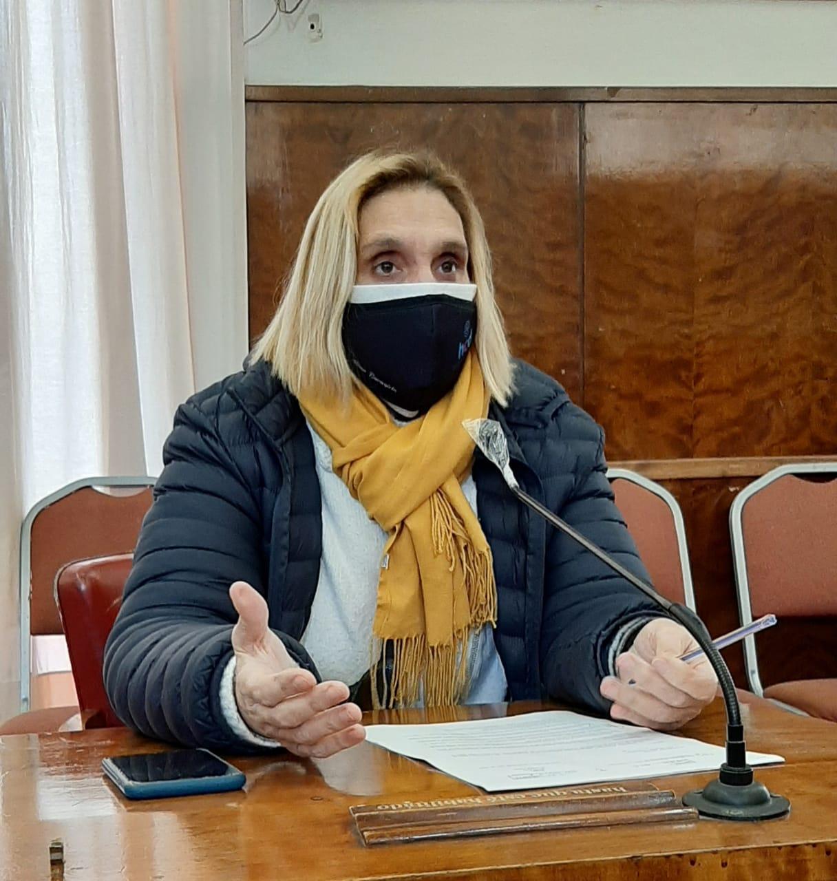 Baragiola plantea ceder balnearios de la zona norte a clubes deportivos