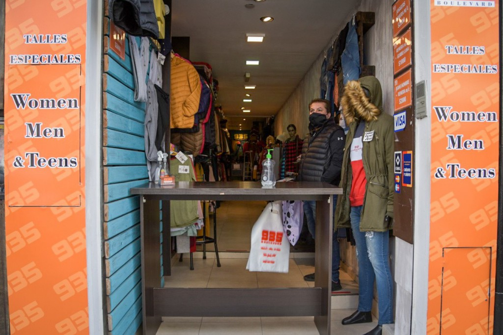 """APYME celebra la reciente sanción de la Ordenanza """"Compre Cerca"""""""