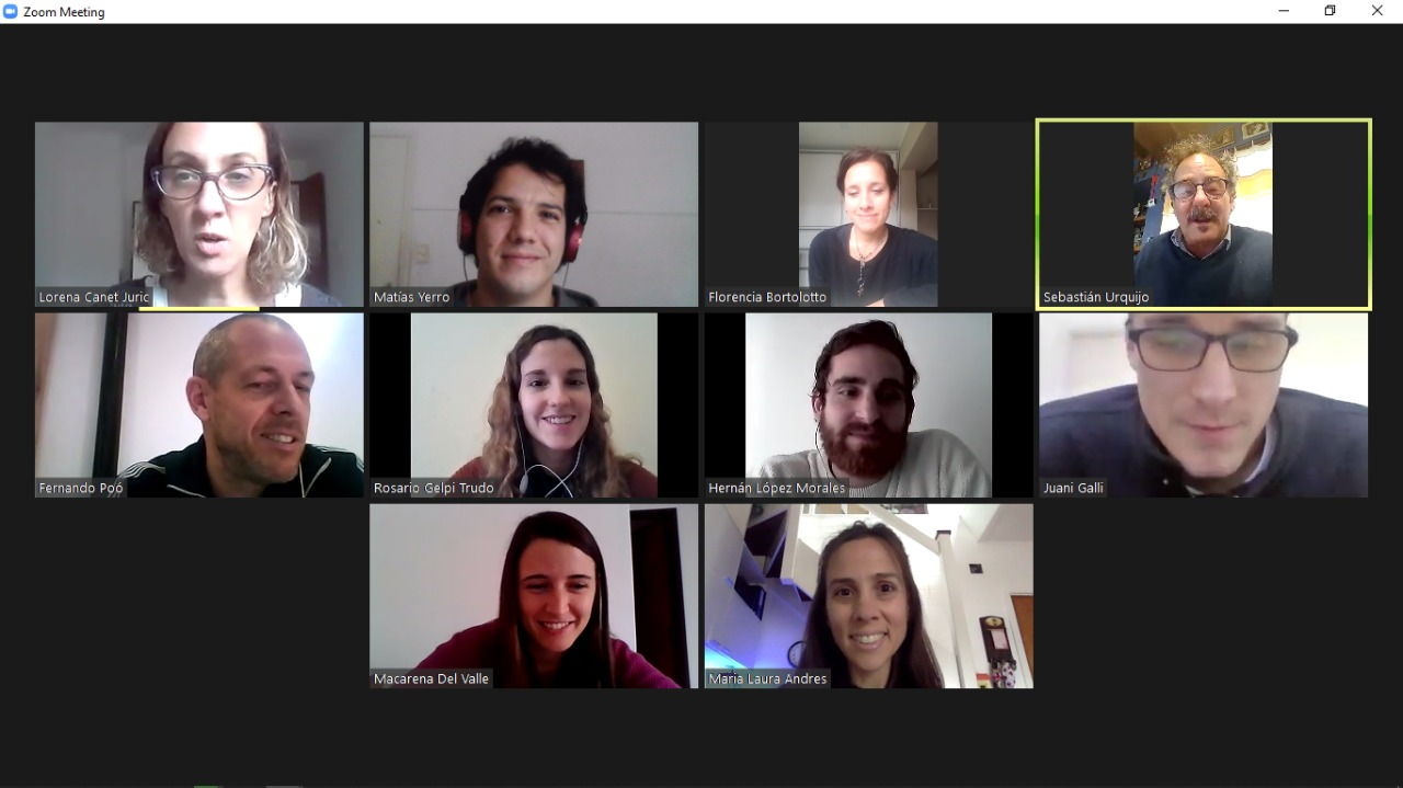 """Un proyecto COVID 19 de Mar del Plata para el país: """"Evaluar el impacto emocional que genera la pandemia"""""""
