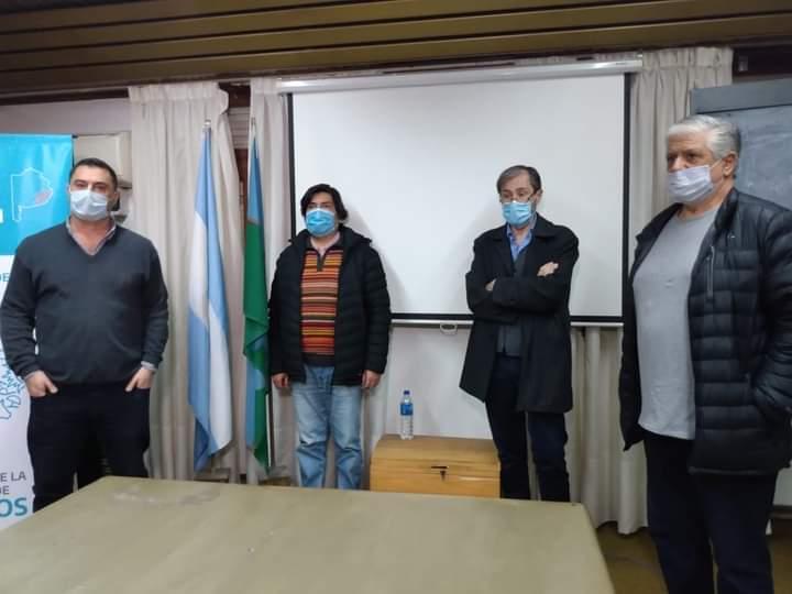 Los hospitales públicos de Mar del Plata en alerta por el aumento de casos