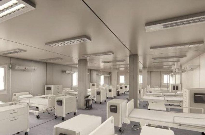 Establecen un sistema de gestión de camas en hospitales pùblicos y privados bonaerenses