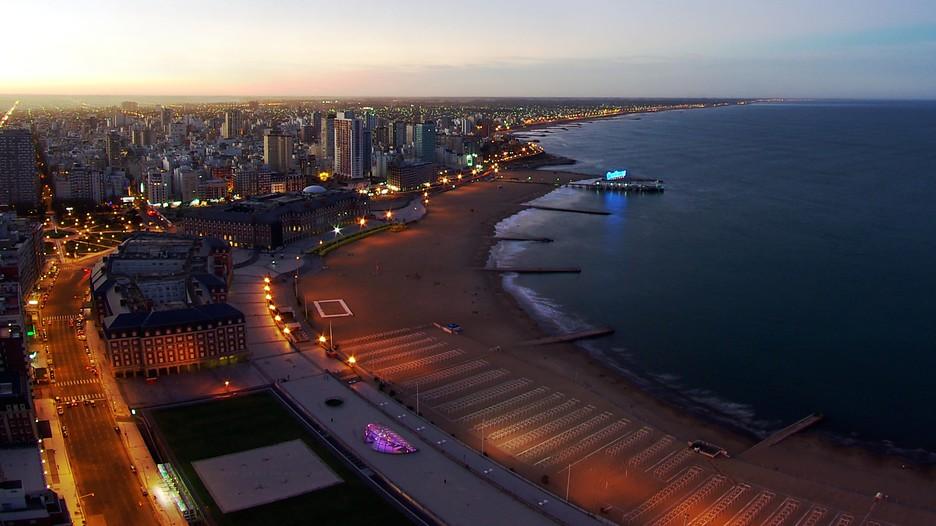Mar del Plata, entre los destinos más buscados mientras esperan por volver a  viajar