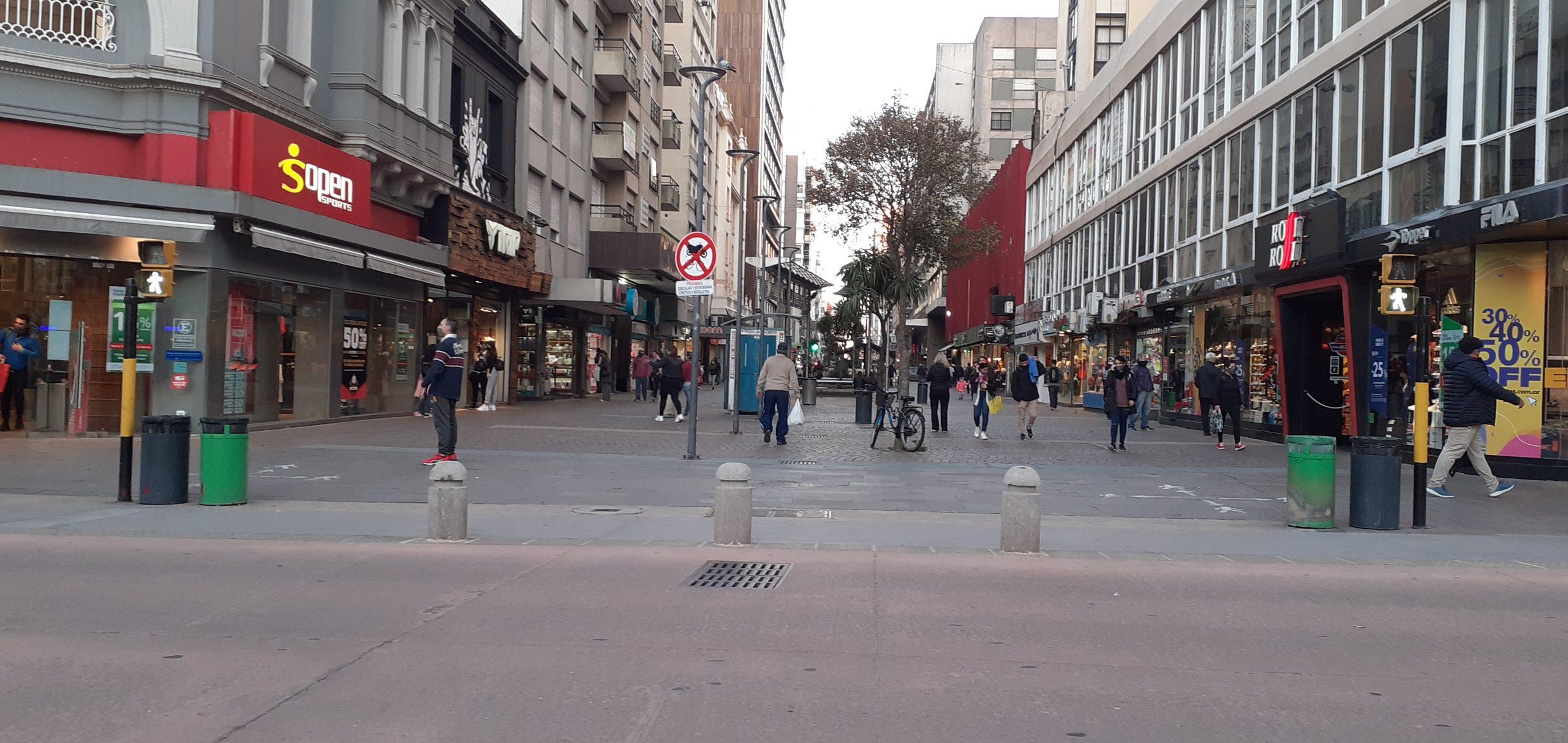 Coronavirus: Mar del Plata alcanza nuevo récord de contagios