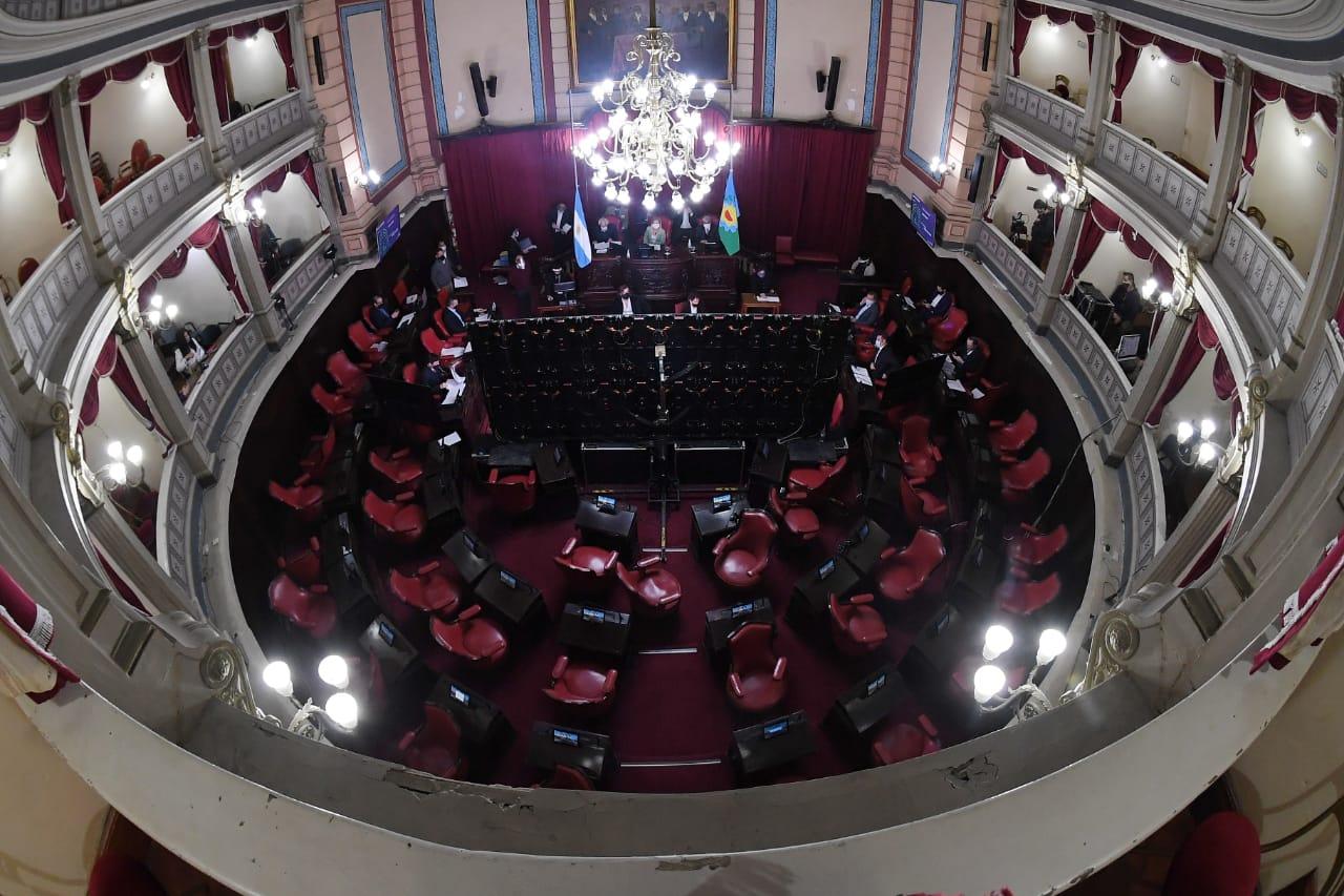 """Senadores de Juntos por el Cambio: """"Lamentamos que para el Frente de Todos la educación no sea prioridad"""""""