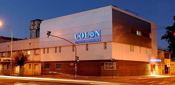 Primer fallecido por COVID-19 en Clínica Colón