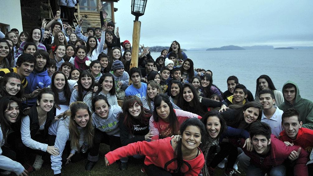 Turismo estudiantil: «Estamos firmes y sólidos gracias a las ventas excelentes de los últimos años»