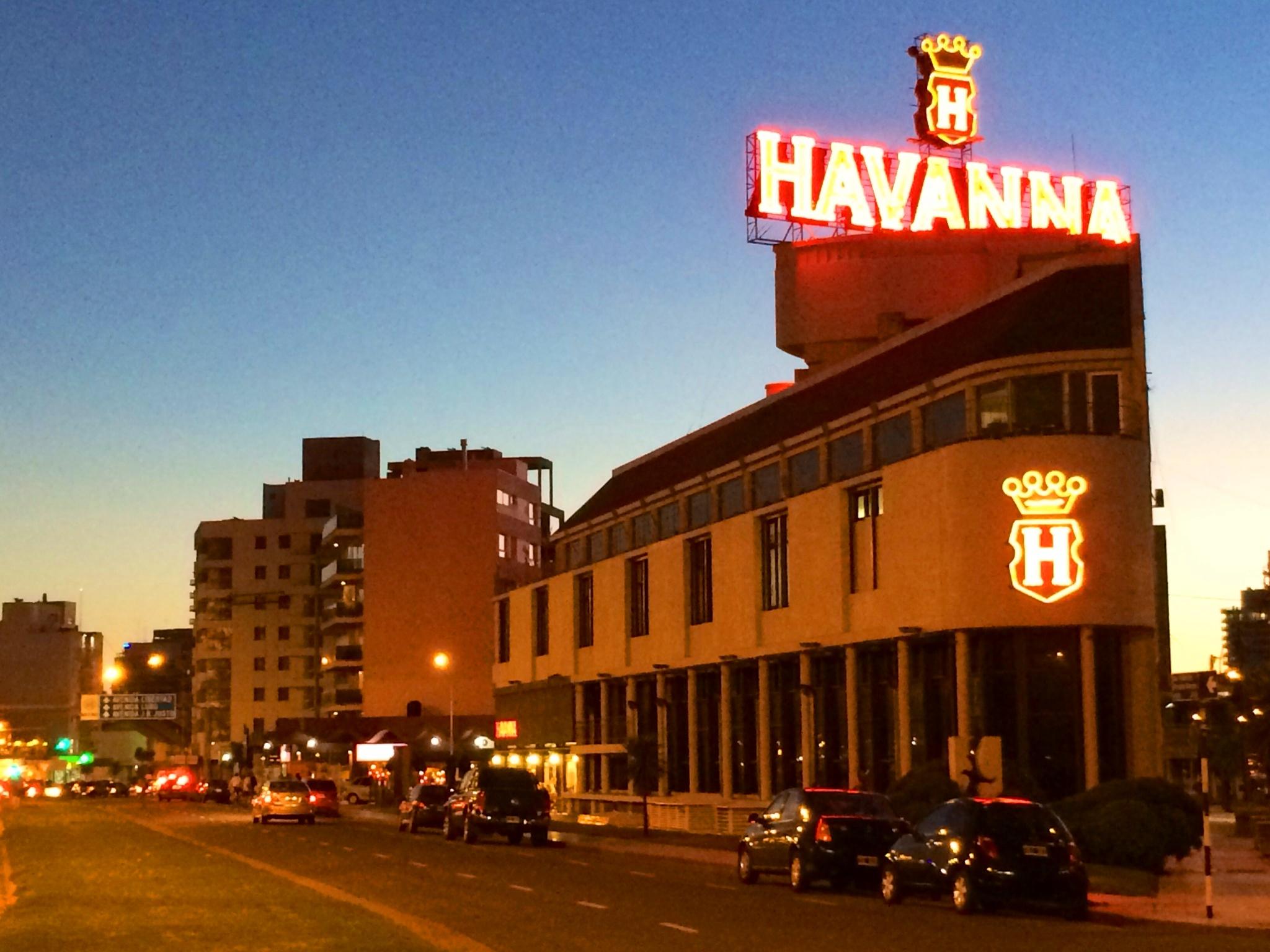 Reclamo y conflicto en la fábrica Havanna