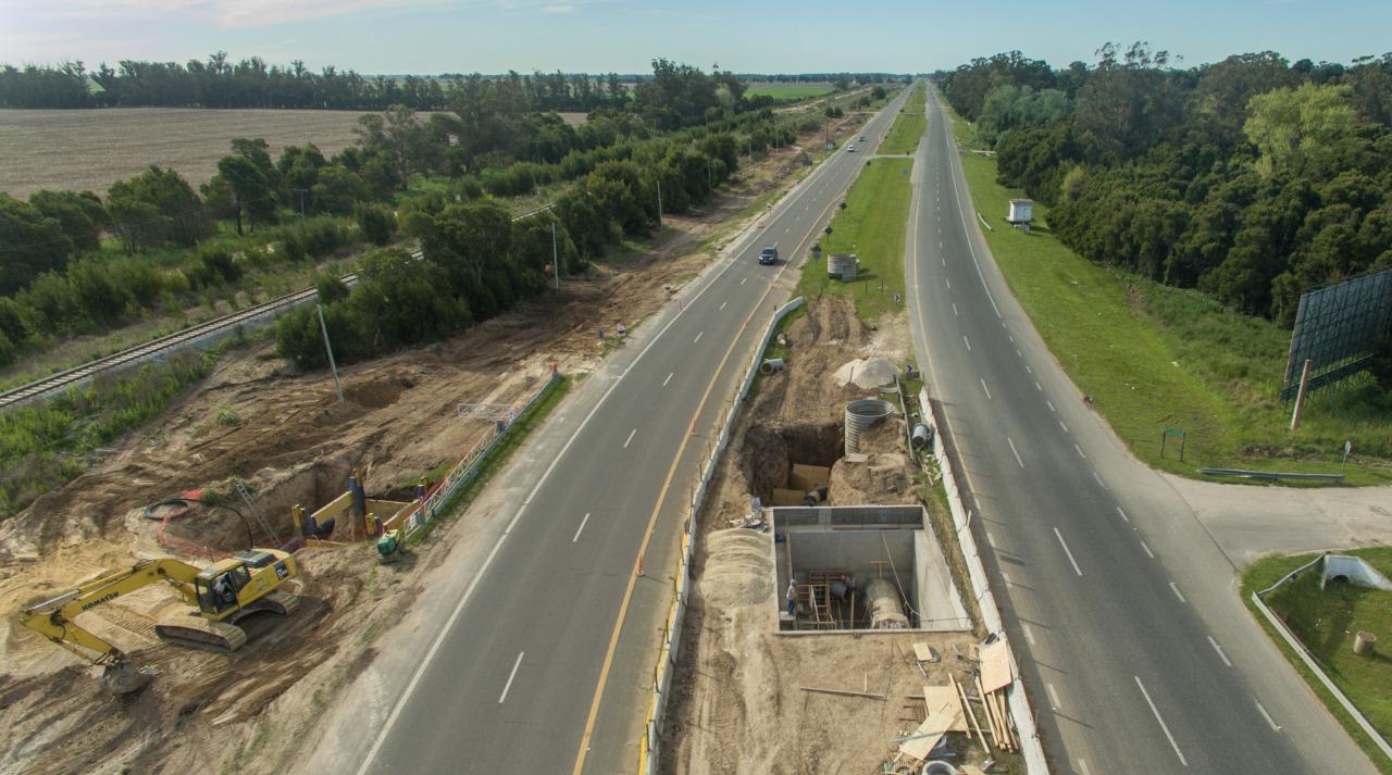 Acueducto Oeste: etapa final para potenciar el sistema de agua