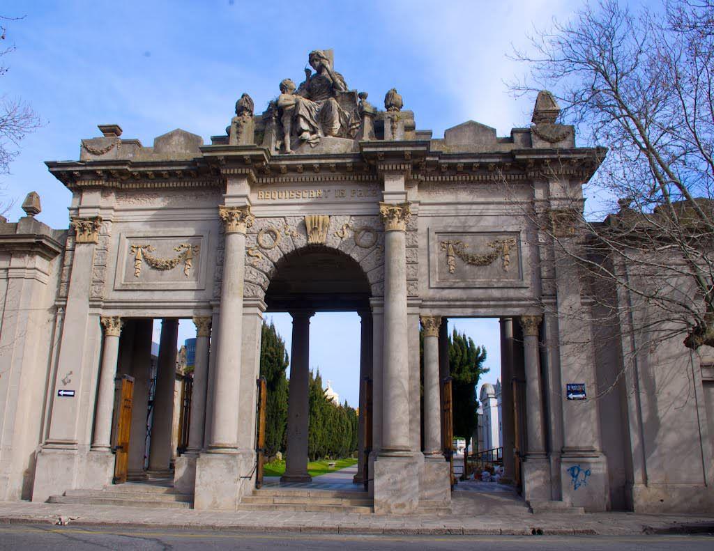Establecen protocolo para cementerios en la provincia de Buenos Aires