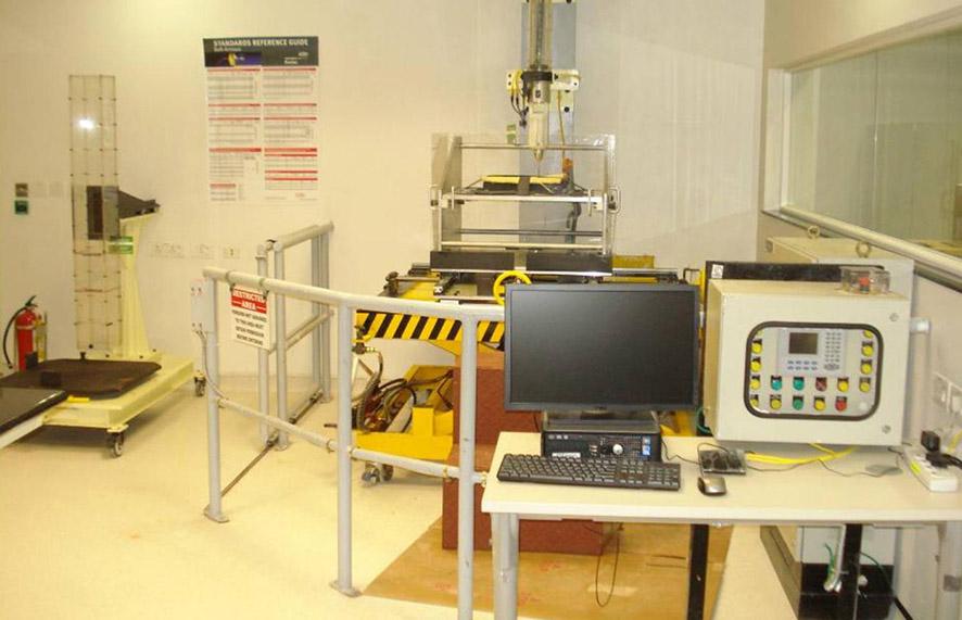 Se instala la primera fábrica de chalecos antibalas del interior del país en Mar del Plata