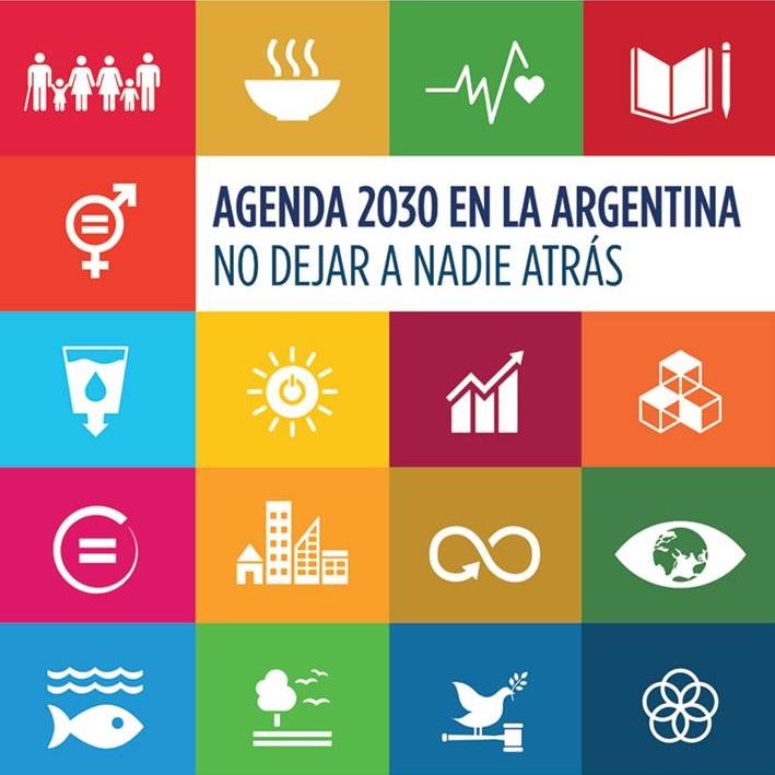 Argentina y los ODS