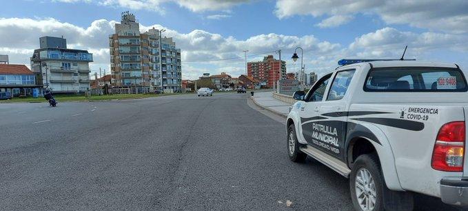 Día del Estudiante: intensifican controles en Mar del Plata y habrá actividades online