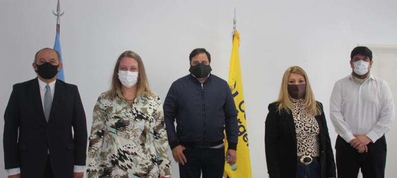 Iriart se sumó al directorio del Correo Argentino