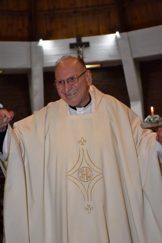 Nuevo caso de coronavirus en la Iglesia de Mar del Plata
