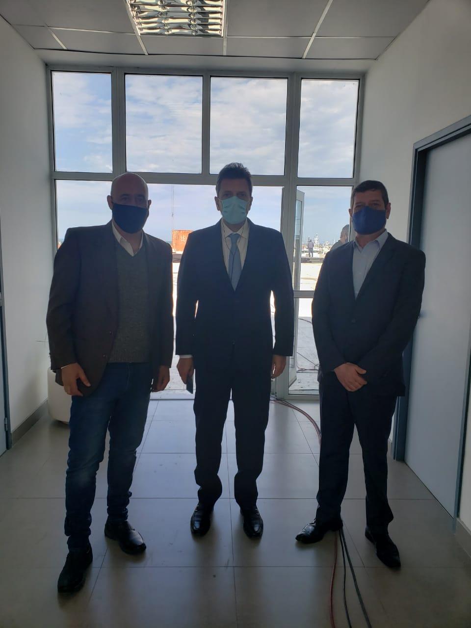 La CGT resaltó los anuncios del gobierno en Mar del Plata