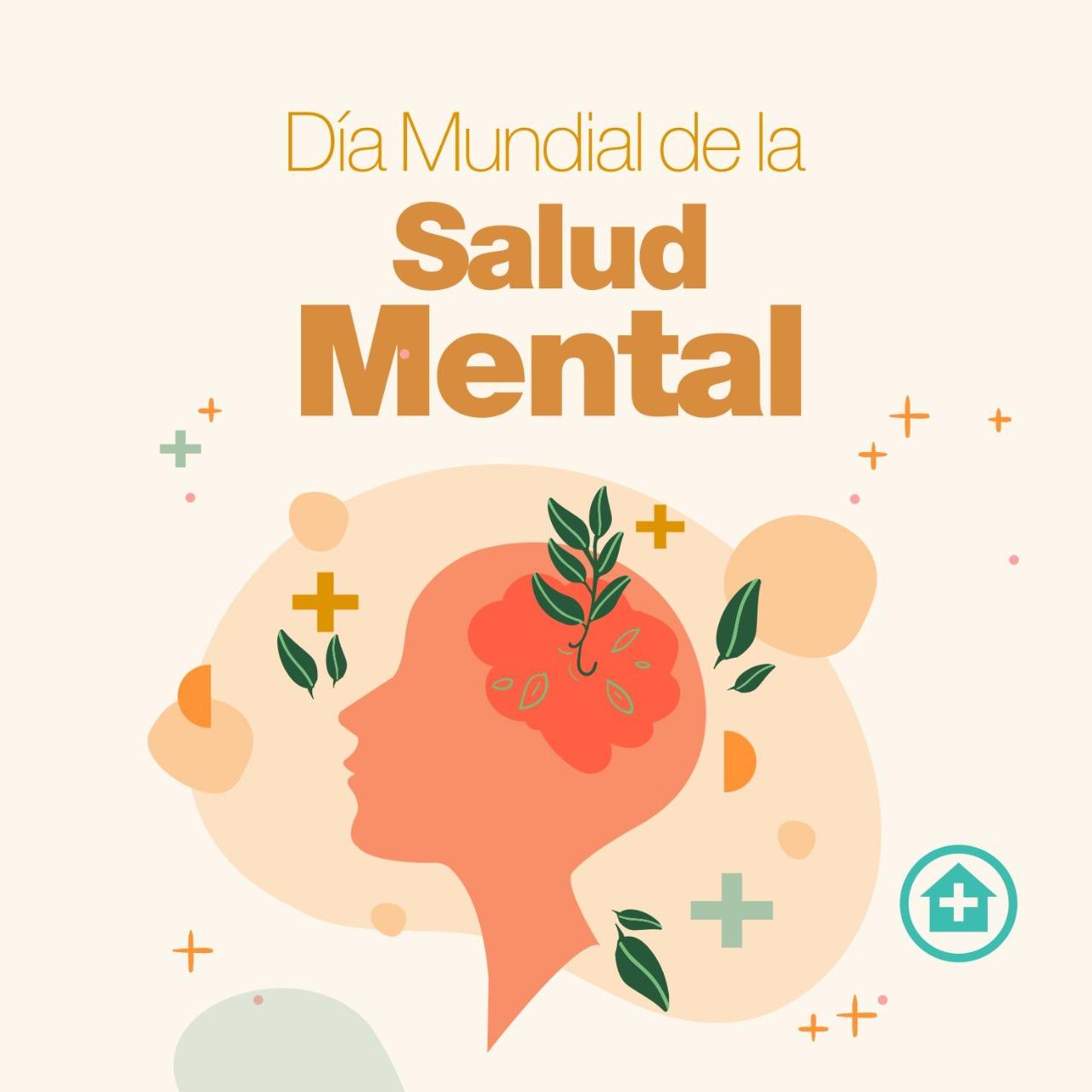Día de la Salud Mental: una oportunidad para comprometerse