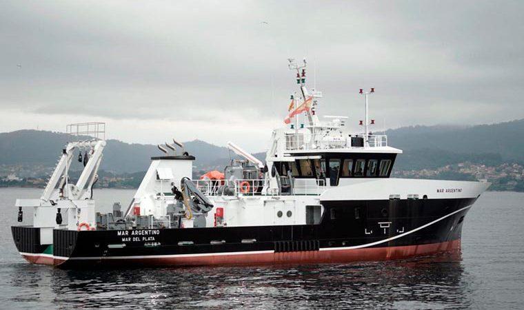 Barcos de primer mundo, salarios de cuarta