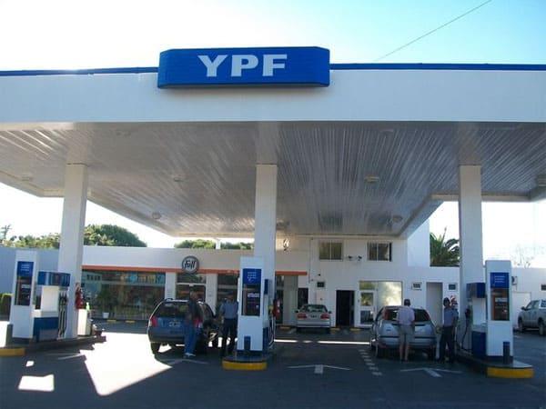 YPF anuncia nuevos aumentos