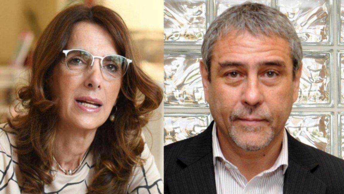 Renunció María Eugenia Bielsa como ministra de Desarrollo Territorial y Hábitat