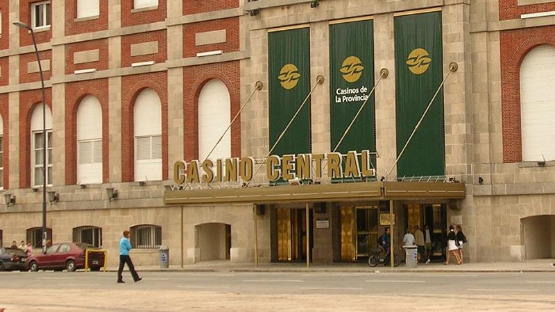 Autorizan la reapertura de bingos y casinos en Mar del Plata