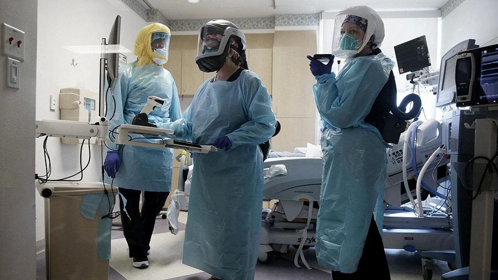 Hay menos de dos mil pacientes en tratamiento por coronavirus en Mar del Plata