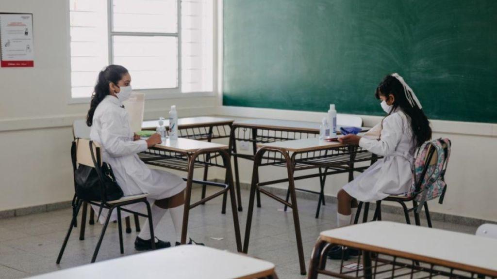 Vuelta a las aulas ¿y ahora qué?