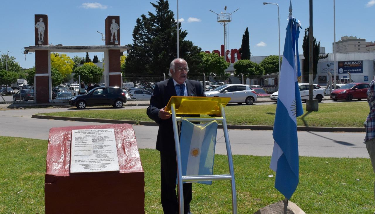 El Círculo celebró el Día del Periodista Deportivo