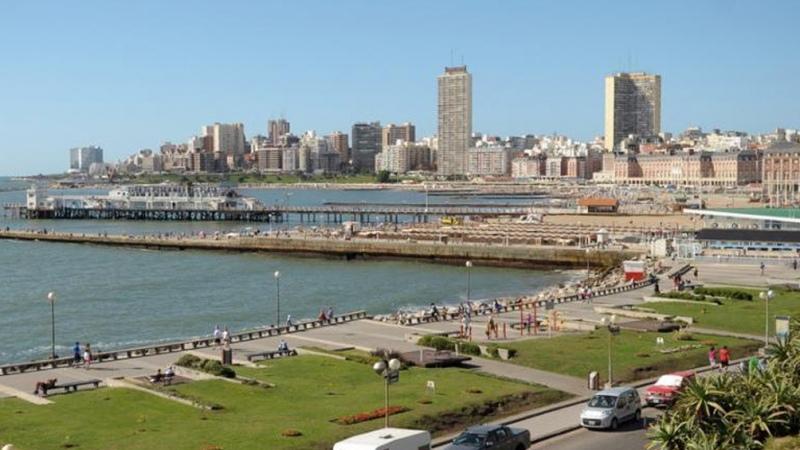 Mar del Plata reportó menos de diez casos de coronavirus