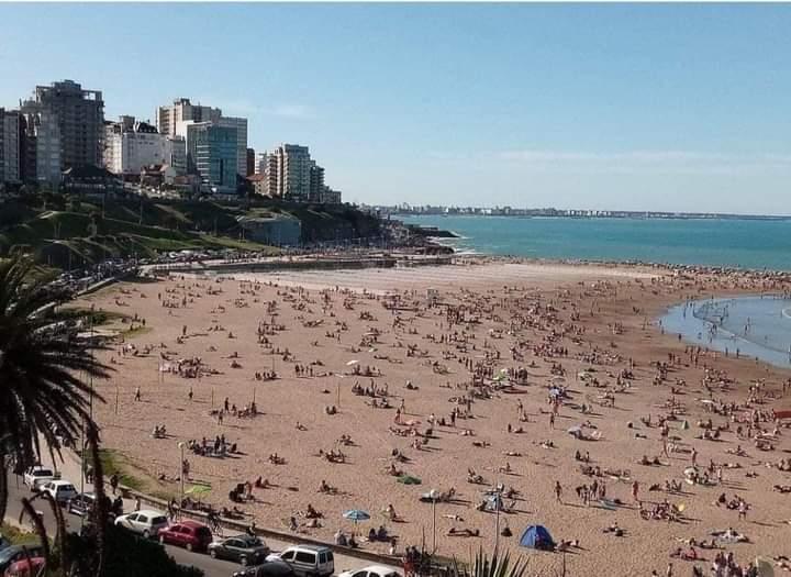 Se tramitaron más de 30 mil permisos para ingresar a Mar del Plata
