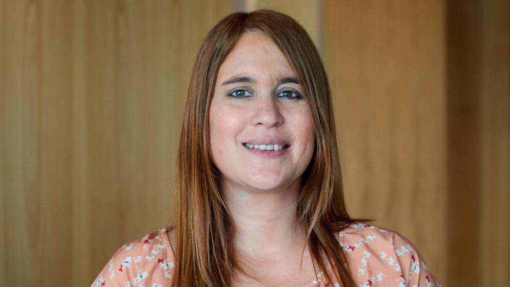 """La marplatense Vera Álvarez gana el premio L'Oréal-UNESCO """"Por las Mujeres en la Ciencia"""" 2020"""