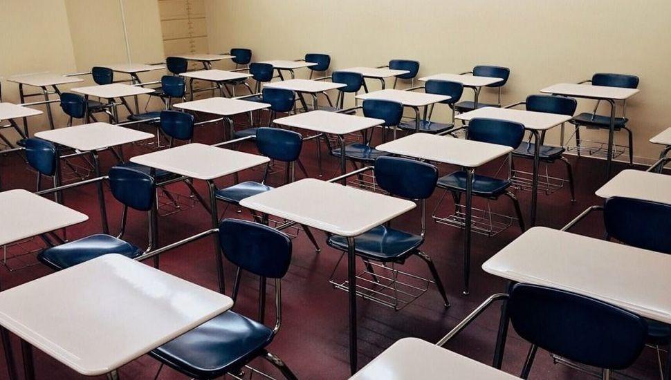 El 75 por ciento de las familias que asiste a las escuelas privadas está en contra de la suspensión de las clases presenciales