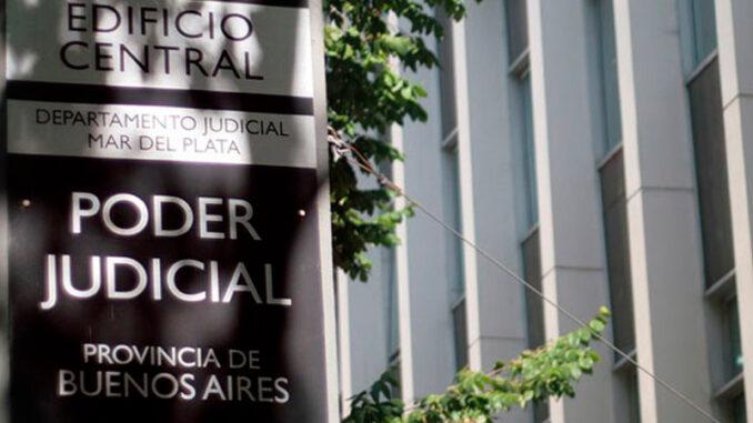 Judiciales bonaerenses aceptaron la propuesta de aumento salarial en paritarias