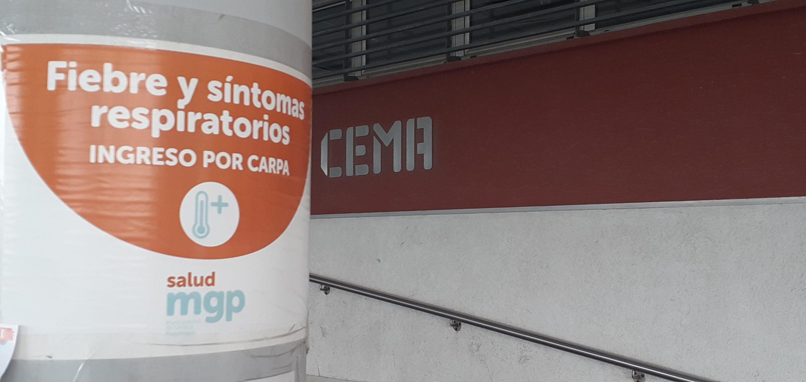 Mar del Plata: 175 contagios y no se reportaron fallecimientos