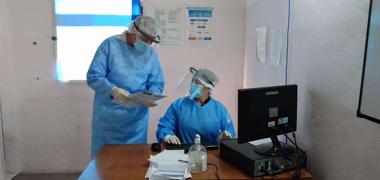 Mar del Plata con 247 nuevos contagios y 2.322 casos activos